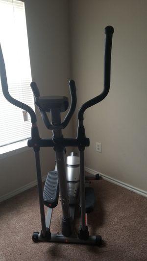 Exerpeutic elliptical machine for Sale in Round Rock, TX