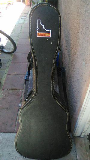 Guitar case for Sale in South Gate, CA