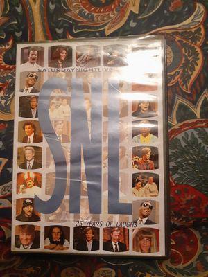 Saturday Night Live DVD for Sale in Laredo, TX