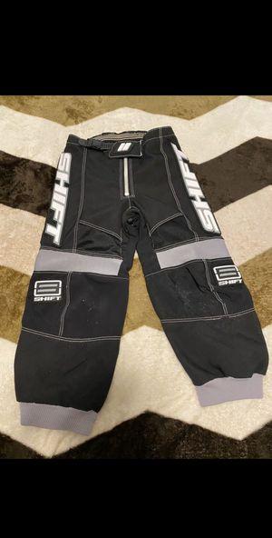 Kids riding pants for Sale in Pomona, CA