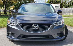 2016 Mazda 6 I Turing for Sale in Miramar, FL