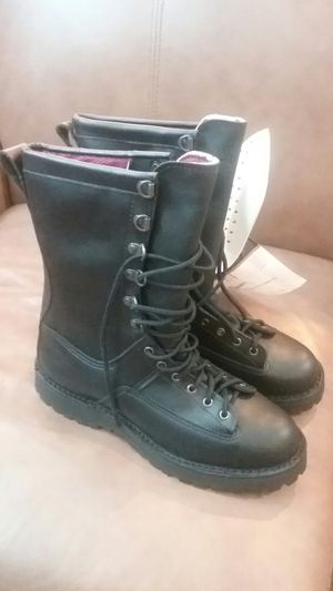 """New NIB Danner 10"""" Ft. Lewis Insulated Work / Combat Boots Mens 9 Reg for Sale in Aurora, CO"""