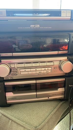 Stereo for Sale in Simi Valley, CA