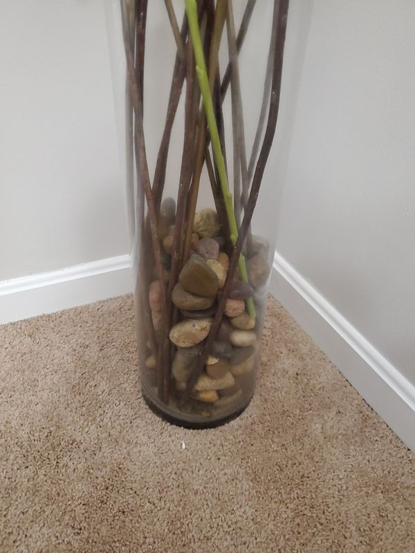 Tall Decorative Fake Plant