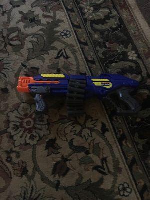 A dart zone nerf gun for Sale in Stockton, CA