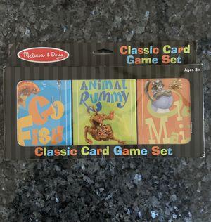 Kids card games new for Sale in La Mesa, CA