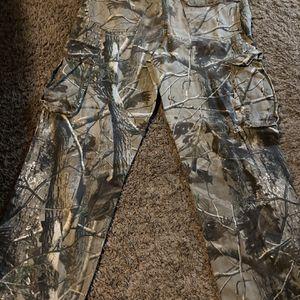RealTree Camo Pants for Sale in Phoenix, AZ
