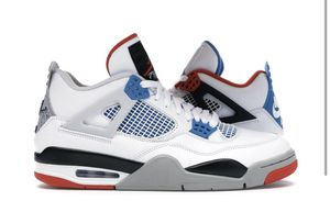 Jordan 4 what the 4s sz 13 retro for Sale in Rockville, MD