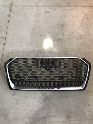 2018+ Audi A5 (B9) front grill. for Sale in Garden Grove, CA