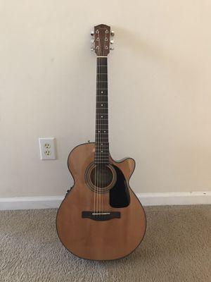 Fender Acoustic Guitar for Sale in Garner, NC