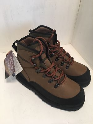 Orvis Women's Riverguard Ultra Light wading boots size 6 for Sale in Oregon City, OR