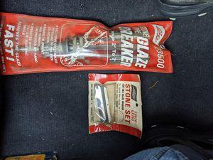 "Lisle stone type glaze breaker range 2""to 7"" for Sale in Graham, WA"