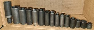 Snap-On 3/8 impact sockets for Sale in Vancouver, WA