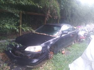 2001 Acura CL Type S *all parts $25-$50* for Sale in Marysville, WA