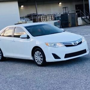 2010 Toyota Camry The Best Car for Sale in Oklahoma City, OK