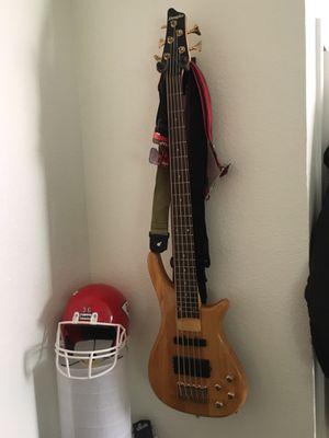 Bass guitar for Sale in Austin, TX