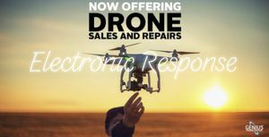 Drone Fix Shop for Sale in Lorain, OH