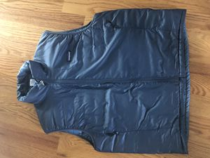Patagonia Vest - Men's Large for Sale in Everett, MA