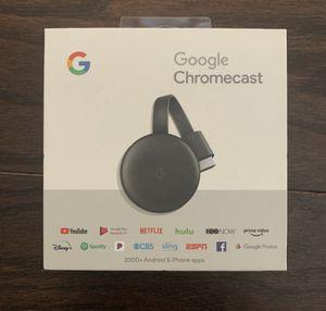 Google Chromecast for Sale in McLean, VA