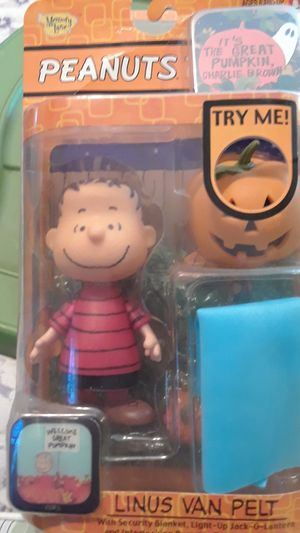 PEANUTS ACTION FIGURES COLLECTION for Sale in Lawrence, MA