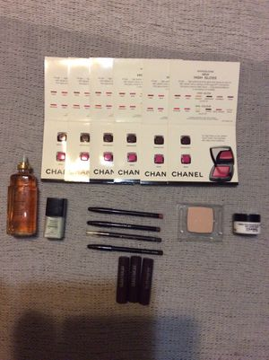 Chanel and Laura Mercier make up for Sale in Fort Worth, TX