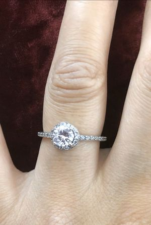 Women's 925 sterling silver ring for Sale in Brooklyn, NY