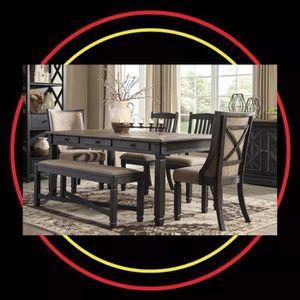 Ashely Dinning Set!! ✨✅ for Sale in Houston, TX