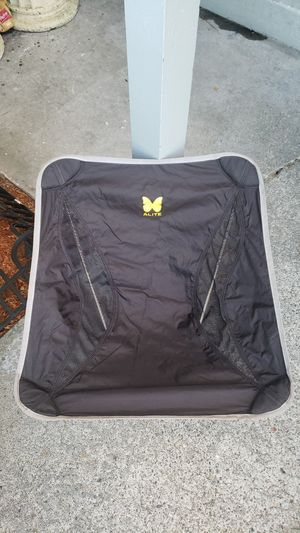 Alite backpacking chair for Sale in Bothell, WA