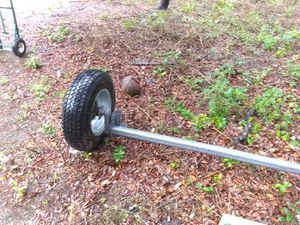 Trailer axle for Sale in Lake Wales, FL