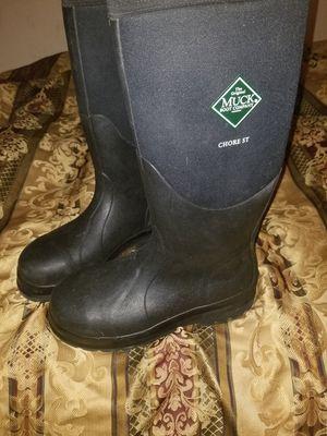 work boots/ waterproof for Sale in Smithfield, NC