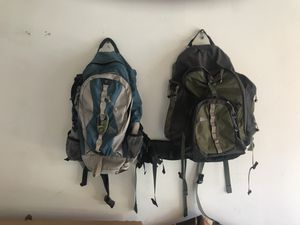 Awesome hiking backpacks! Like new! for Sale in Berkeley, CA