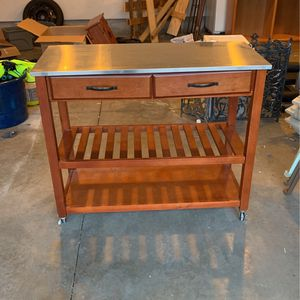Kitchen /Utility Room Cart for Sale in Sycamore, IL