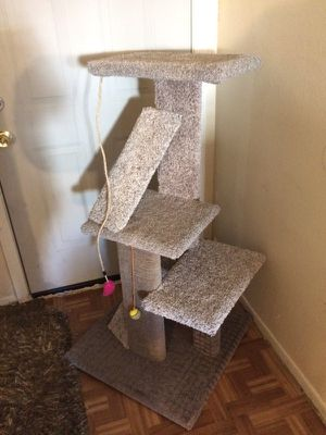 Cat tree!! for Sale in Tempe, AZ