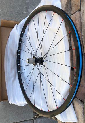 H-Plus Sons wheels, Soul Kozak hubs for Sale, used for sale  Elk Grove, CA