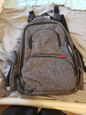 Diaper Bag with extras for Sale in Nashville, TN