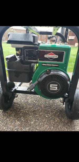 Generator Coleman Powermate for Sale in Tacoma, WA
