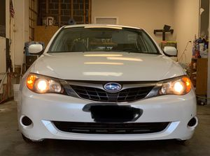 Nice Subaru 2009 Impreza clean title for Sale in Herndon, VA