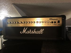 Marshall MG100HDFX for Sale in Laveen Village, AZ