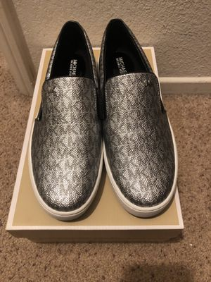 Authentic Michael kors shoes for Sale in Murrieta, CA