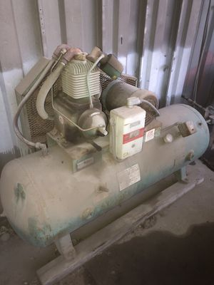 2 Large shop Air Compressors for Sale in Seattle, WA