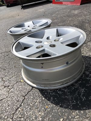 Jeep Rims for Sale in Tampa, FL