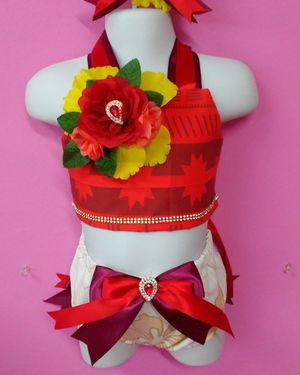 Moana, Moana Birthday, baby Moana, moana tutu, baby Moana tutu, Moana Birthday set for Sale in Houston, TX