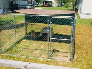 Dog kennel for Sale in Kountze, TX