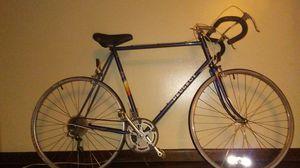 1988 peugeot iseran 27in for Sale in Van Buren, AR