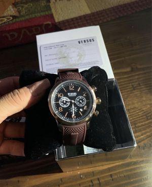 Men's Versace Watch for Sale in Downey, CA