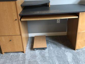 Computer desk for Sale in Bonney Lake,  WA