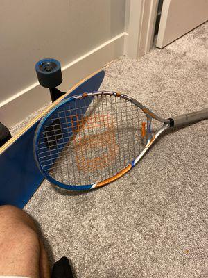 Wilson tennis racket. NEED GONE. for Sale in Avon, IN