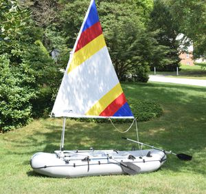 Inflatable Sailboat for Sale in Columbia, MD