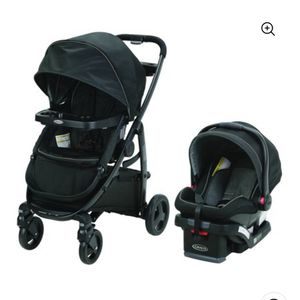 Graco Stroller With carseat for Sale in Dunwoody, GA