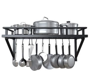 24-Inch Kitchen Pan Pot Rack for Sale in Riverside, CA
